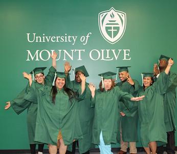 New Bern Graduation Reception - Spring 2018