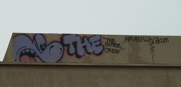 hippoe crew tagging