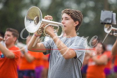 Clemson vs Wake Forest - Photos by Christopher Sloan and Tamara Bowen