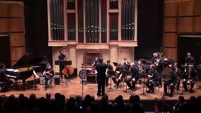 2013-10-24 - USC Left Bank Big Band