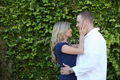 Liz and Dave - Engagements