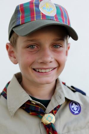 2013 Naples Scouts