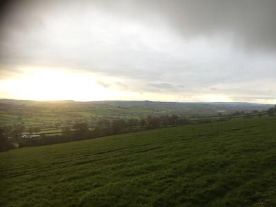 Coker hill sunsets 2017-18
