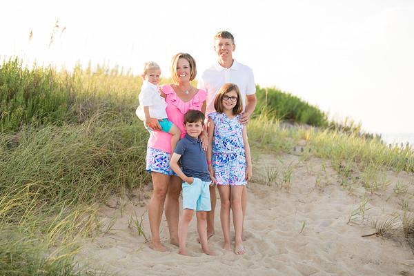 Korving Family