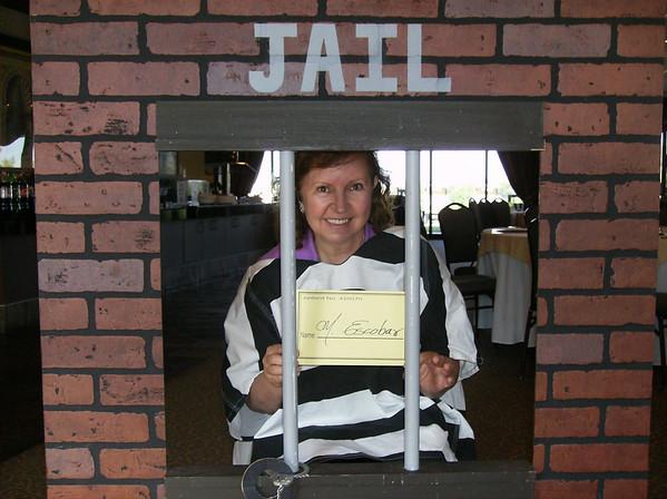 MDA Lock-up Suwanee