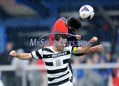 NEC Men's Soccer Championship-2013