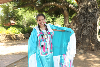 Barona Powwow Princess 2013