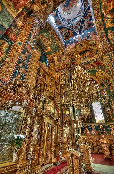 Old  Baroque Church