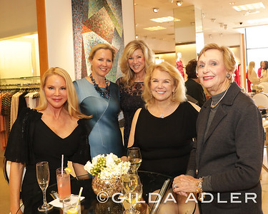 The Gown Event; Patrons of Prado