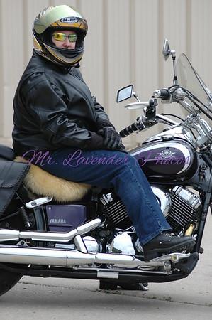 Rider and Machine