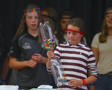 Sisters Middle School 1st Assembly 9-15-2018