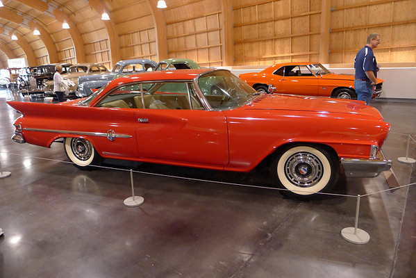 LeMay Museum Oct 19, 2012
