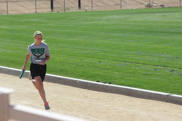 TPJH Track Meet 2015