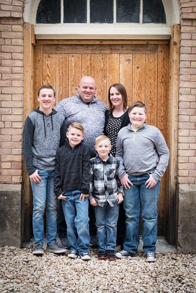 wlc The Wright family6082017.jpg