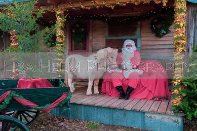 A Stagecoach Christmas