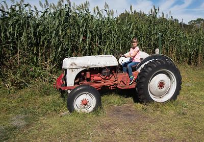 2018 11 03 Harvestmoon Corn Maze