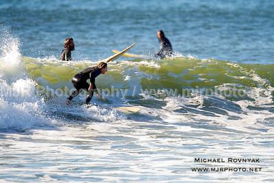 Surfing, The End, Lauren H 09.14.13
