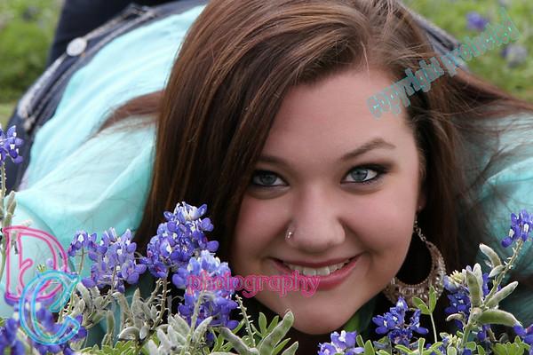 Meagan Senior Pictures