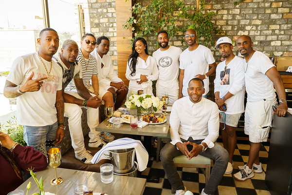 Moet Fathers Day Brunch 06.09.19