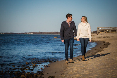 Olivia & Peter's engagement session!