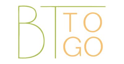 BT TO GO LOGOS
