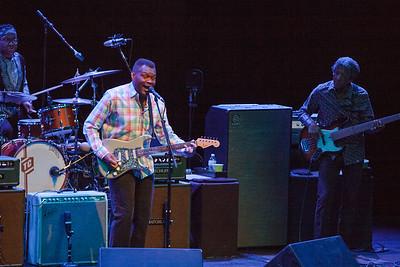 Robert Cray Band at the Hard Rock Casino