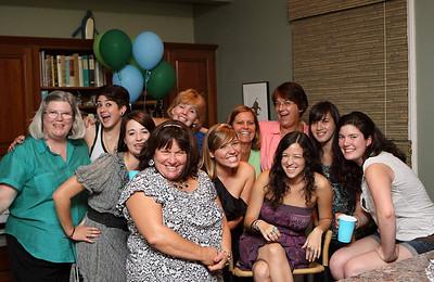 Meaghans Graduation Party - Aug10