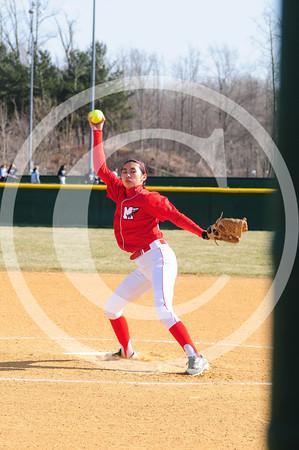 2013 Softball Season