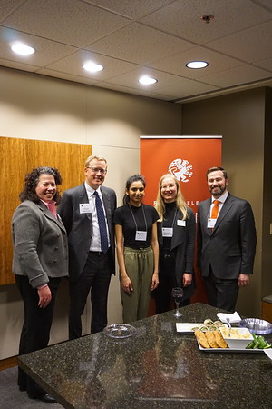 Reed Legal Network Social: February 2019