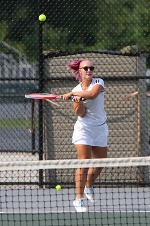 20200826 Girls Tennis - Twinsburg v Nordonia