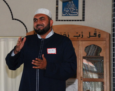 Al Kawthar Community