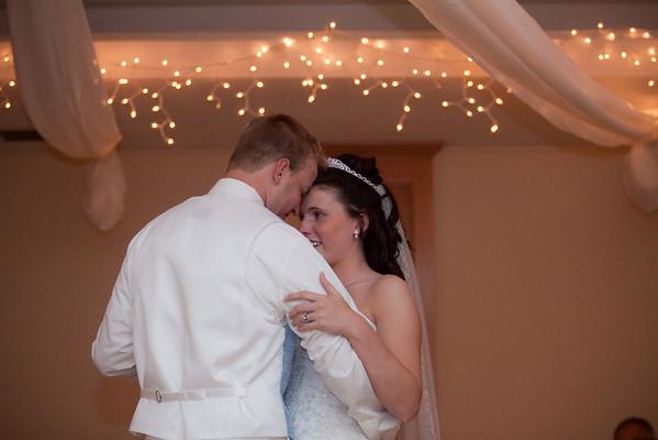 Dances - Jessica and Matt