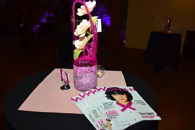 PINK PARTY! Spokane CDA Woman Magazine Release Party