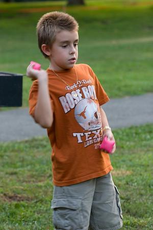 WUMC 2007 Picnic at Hollow Park
