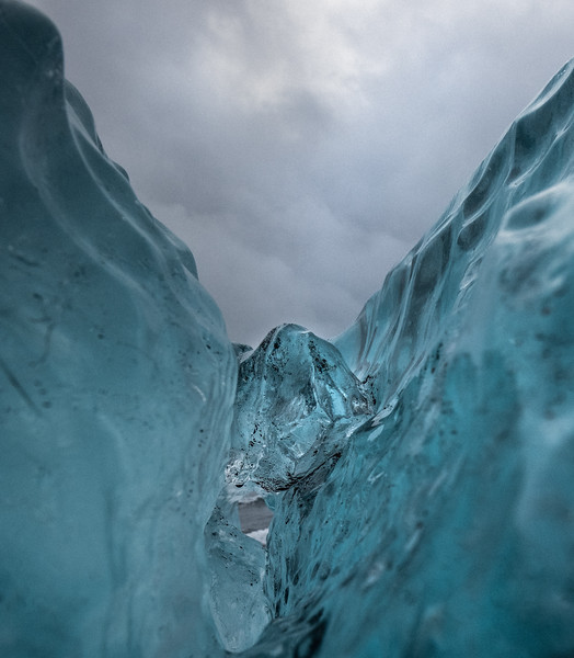 Iceland - Water and Ice