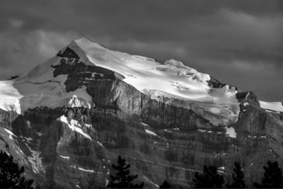 Summer in Canadian Rockies 2013