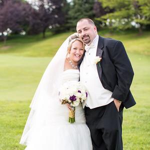 Melissa & Bill's Wedding