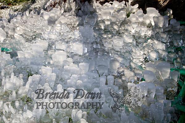 Ice Snow & Weather