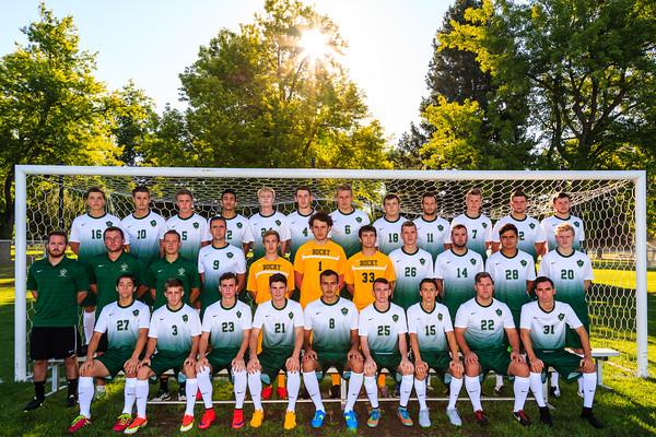 Team & Individuals 2015