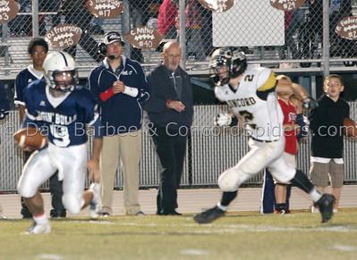 Hickory Ridge Game