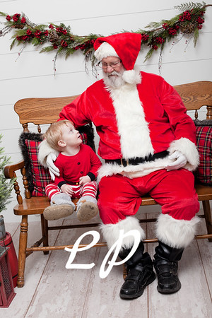 Cole Santa 2019