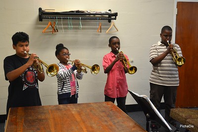 Music Academy Program - July 14,2017