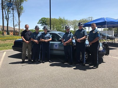 Uxbridge Public Safety Day