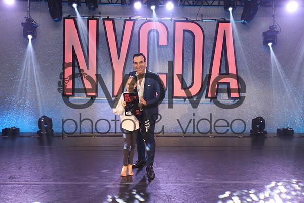 NYCDA Mobile - 2018