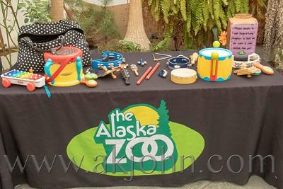 SING_A_LONG TIME AT THE ALASKA ZOO