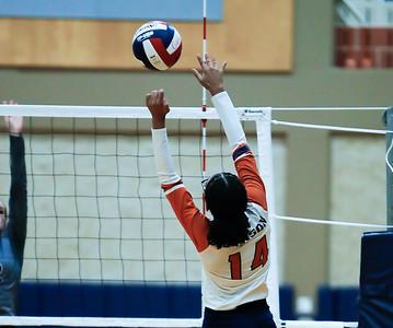 Fr Volleyball vs Boerne 081721