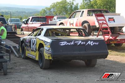 Glen Ridge Motorsports Park-Jeremy McGaffin-7/15/18