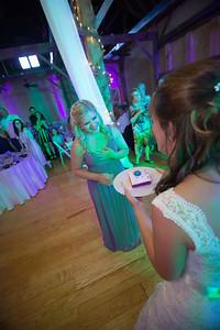 Reception Happy Birthday- Christen & Jacob Manuele New England Rustic Wedding Photography- Westfield MA The Ranch Golf Club, St. Mary's Catholic Church- Bridal Photo Studio