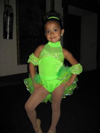 LA Dance 2008 Photos