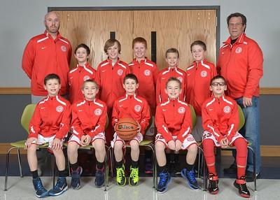 LC Basketball